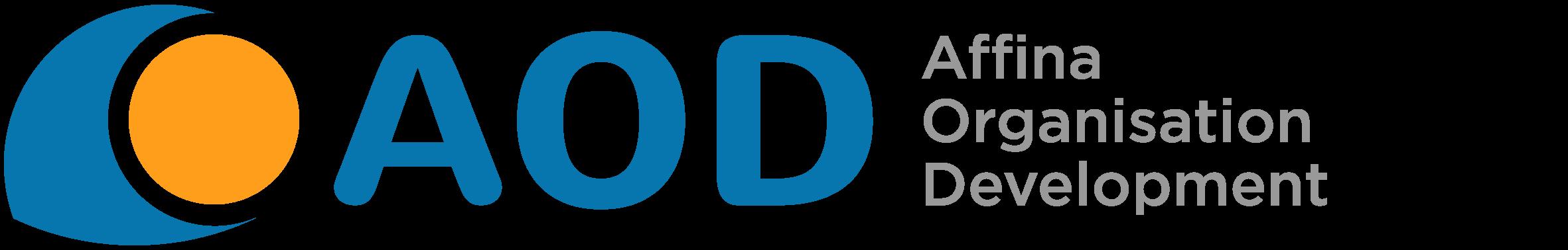 Affina Organisational Development logo