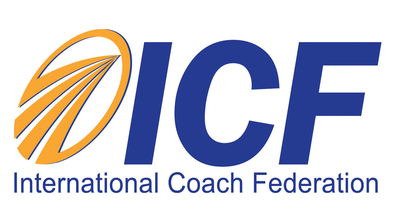 International Coach Federation logo